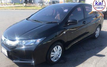 Honda CITY[ID3241]