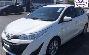 Toyota Yaris [ID6361]