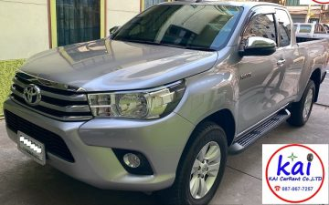Toyota EX-REVO 2.4E CAB [ID8684]
