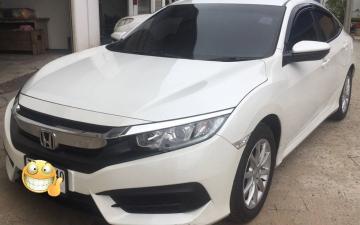 Honda CIVIC2018 1.8E [ID5040]