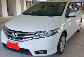 Honda S05-CITY2013 1.5 Auto or Similar