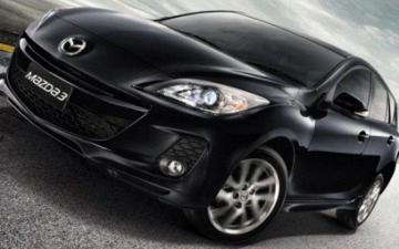 Mazda M02-Mazda3 ปี2013 1.6 A/T