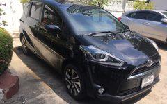 Toyota กทม-Sienta2018 1.5V ID5837