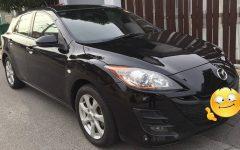 Mazda Mazda3-2013 1.6 ID9653