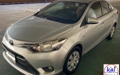 Toyota VIOS [ID3956]
