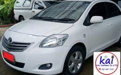 Toyota VIOS 1.5J [ID4795TSI101065พ161065]