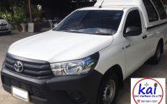 Toyota REVO 2.4J M/T [ID5436]