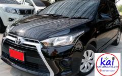 Toyota Yaris 1.2E [ID8175TOK140265พ140865]