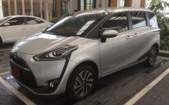 Toyota SIENTA 1.5V ID1385